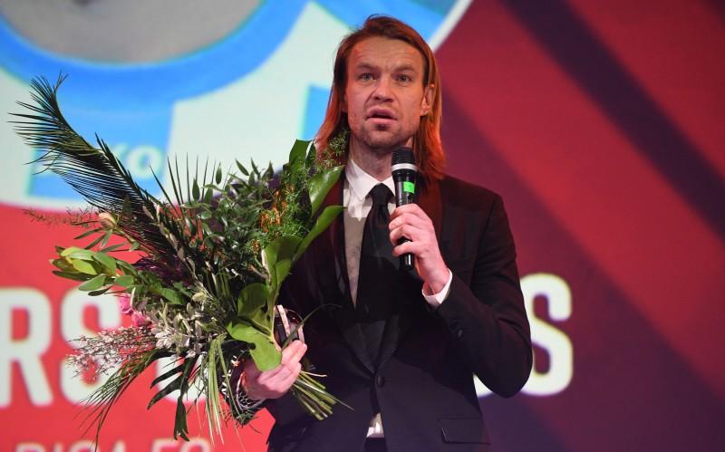 LFF prezidenta amata kandidāti: Gorkšs, Kļaviņš, Ļašenko