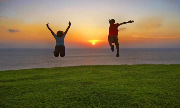 10 laimes baušļi veiksmīgai dzīvei