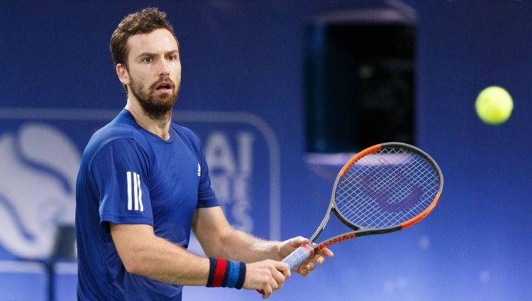 Gulbis nenotur pārsvaru un zaudē Minhenes ATP turnīra kvalifikācijā