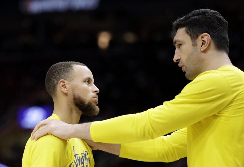 """Pačulija vienojas ar """"Pistons"""", zviedrs Jerebko pievienosies """"Warriors"""""""