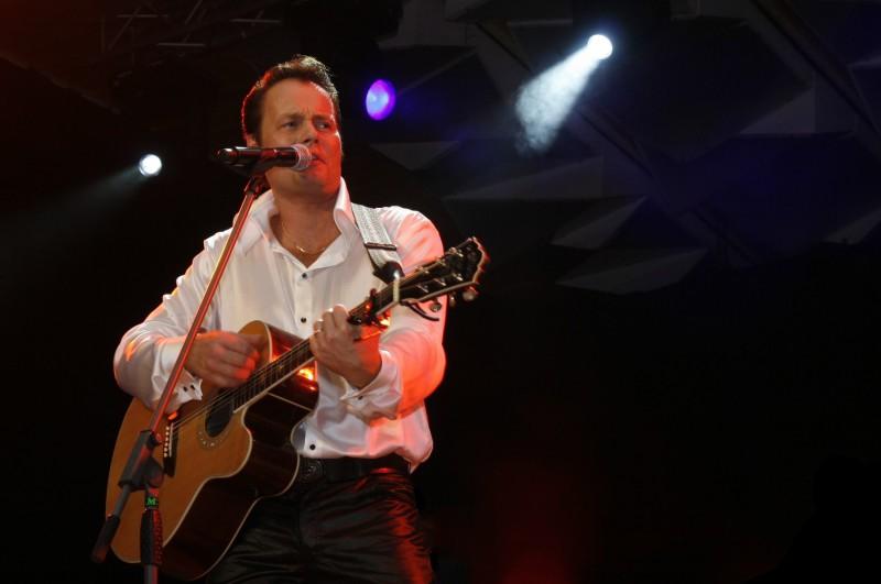 Ivars Pētersons ielūdz uz jubilejas koncertšovu SWEET FIFTY