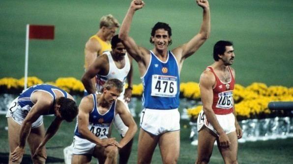 Šenkam pēc atzīšanās dopinga lietošanā netiks atņemta Seulas olimpiskā medaļa