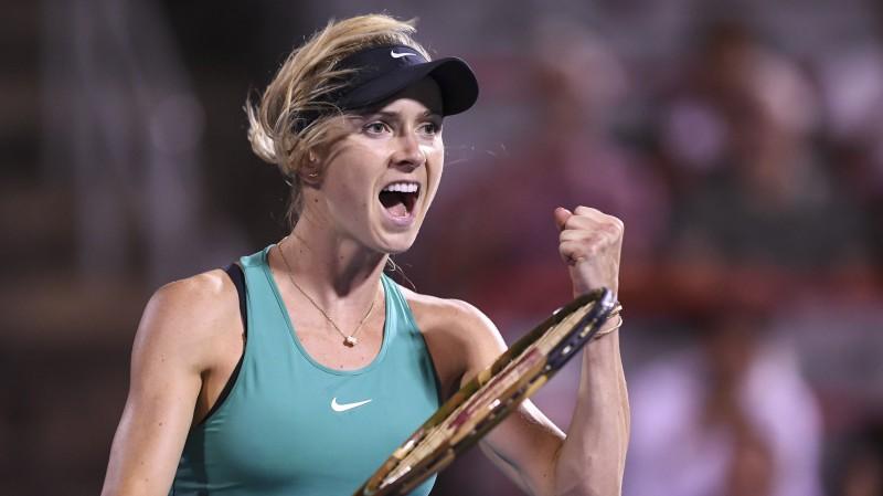 """Bertensa neiztur spriedzi – """"WTA Finals"""" kvalificējas Svitoļina un Pliškova"""