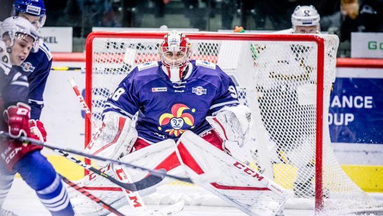 """Kalniņam otrā sausā spēle, Daugaviņš palīdz """"Spartak"""" apspēlēt KHL līderi"""