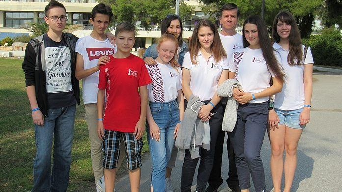 Šahistam Semjonovam 19. vieta pasaules jaunatnes čempionātā