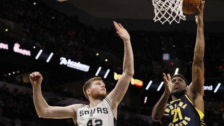Bertāns pie NBA pastarītes un drafta pirmā numura, Ņujorkas klubiem mājas spēles