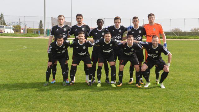 Latvijas klubi atzīst aizdomīgu maču piedzīvošanu Kiprā