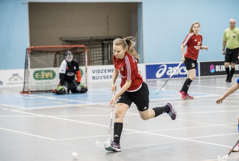 """""""Ķekavas Bulldogs"""" atzīst Igaunijas izlases pārākumu"""