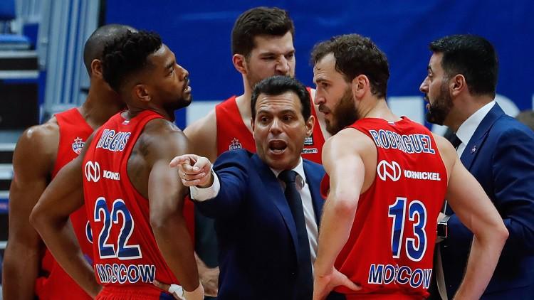 """Itudis: """"CSKA šosezon nemēģināja piesaistīt latviešu spēlētājus"""""""