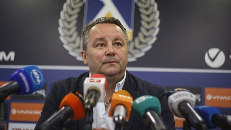 Stojanovičs apstiprina, ka saņēmis piedāvājumu no Latvijas izlases