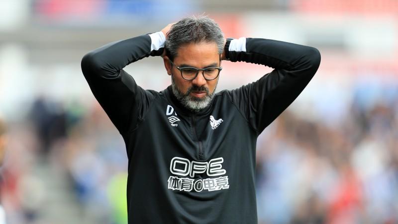 """Pastarīte """"Huddersfield"""" šķiras no trenera, kurš klubu ieveda Premjerlīgā"""