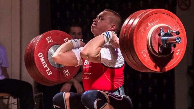 Suharevam un Koževņikovam Latvijas rekordi bundeslīgas sacensībās