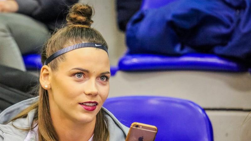 Bukša, cīnoties ar drēgnumu, ielaužas U23 Eiropas čempionāta 100m finālā