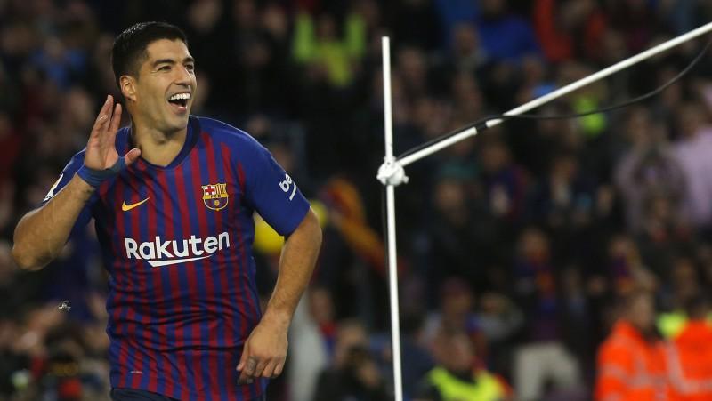 """""""Barcelona"""" un Madrides """"Real"""" duelēsies jau Karaļa kausa pusfinālā"""