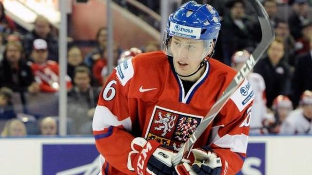 """Čehija vēl pirms rītdienas mačiem triumfē """"Beijer Hockey Games"""""""