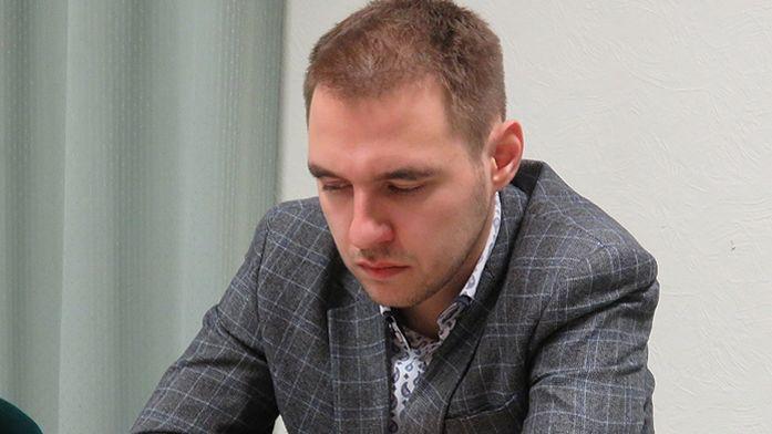 Šahists Meškovs Eiropas čempionātu noslēdz 45. vietā