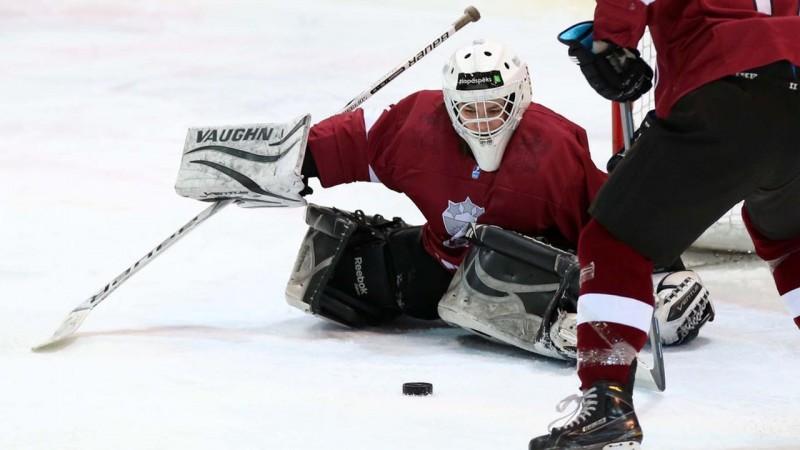 Sieviešu hokeja izlasei zemākais punkts vēsturē - izkrišana uz 2.divīziju