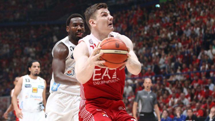 Gudaitis došanos uz NBA atliek uz nākamo vasaru un paliks Milānā