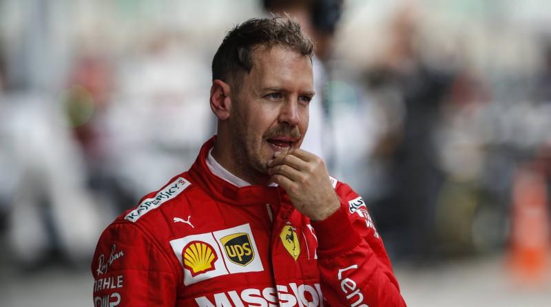 Fetels vēl nav ticis skaidrībā par savu nākotni F1 čempionātā
