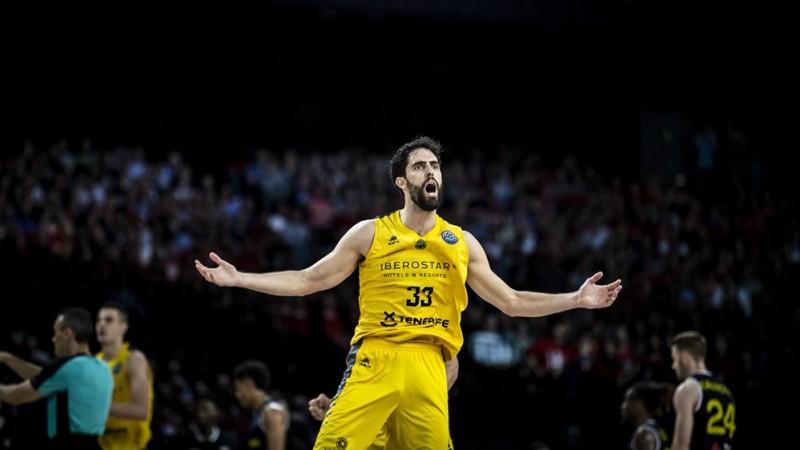 FIBA Čempionu līgas finālā gaidāms Spānijas un Itālijas klubu duelis