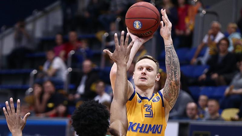 """Oficiāli: Timma paraksta vienošanos ar """"Khimki"""" līdz 2021. gadam"""