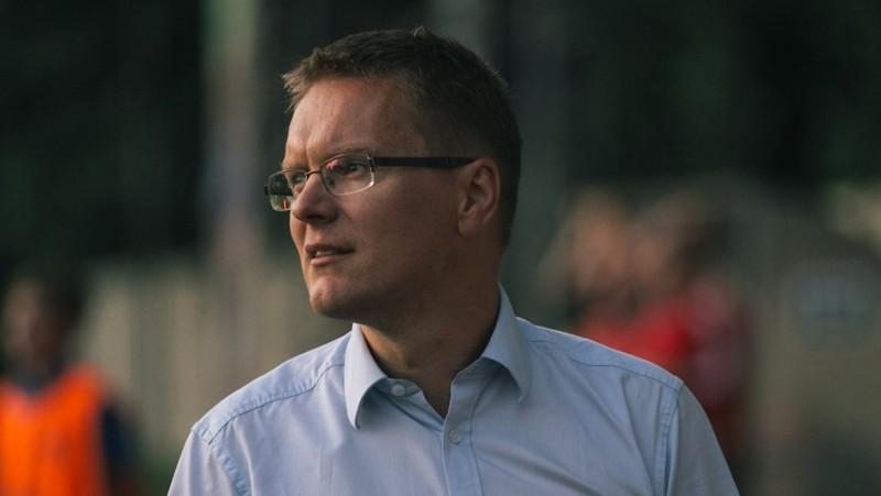 """RFS bez sava līdera Šimkoviča viesosies pie Slokā perfektā """"Spartaka"""""""