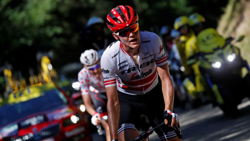 Skujiņam ''Tour du Var'' kopvērtējumā 20. vieta un pirmie UCI punkti sezonā