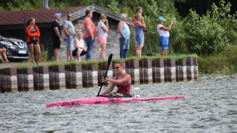 Latvijai 27 sportisti Eiropas junioru un U23 čempionātu kanoe, daudzi pārvar priekšsacīkstes