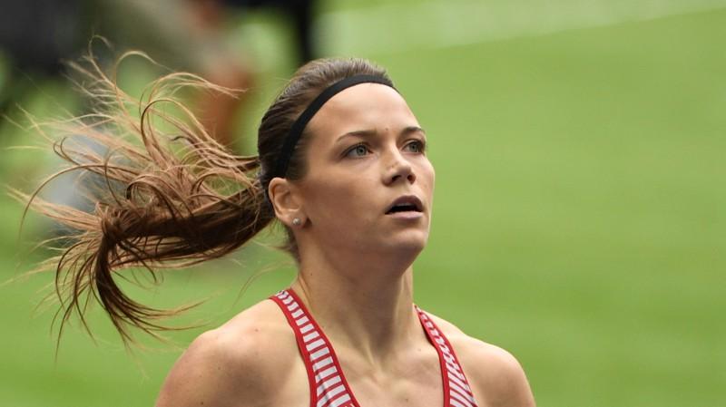Bukša septītā 100 metros; kā ātrākā tiek U23 EČ 200m pusfinālā