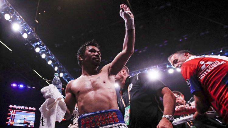 Pakjao lieliskā cīņā iegūst WBA titulu, Vaits atgūstas pēc nokdauna un tuvojas titulcīņai