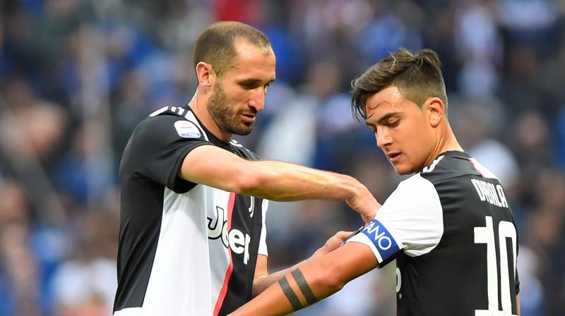"""""""Juventus"""" grasās Divalu apmainīt pret Lukaku un pārdos talantīgo uzbrucēju Kenu"""