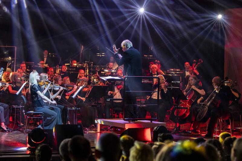 Liepājas Simfoniskais orķestris 139. koncertsezonu atklās ar grandiozu lielkoncertu