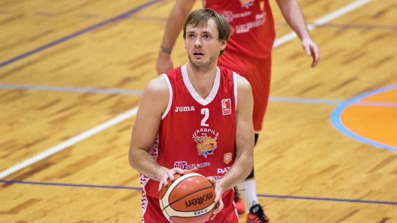 LBL2: Sokolovs ielādē 50 punktus, realizējot 12 tālmetienus