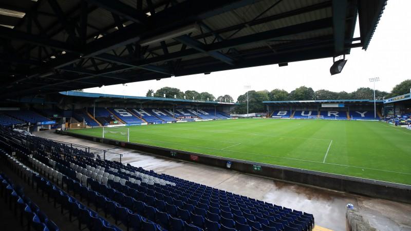 """Tiks likvidēts 134 gadus senais """"Bury"""" klubs, Boltona izglābjas"""