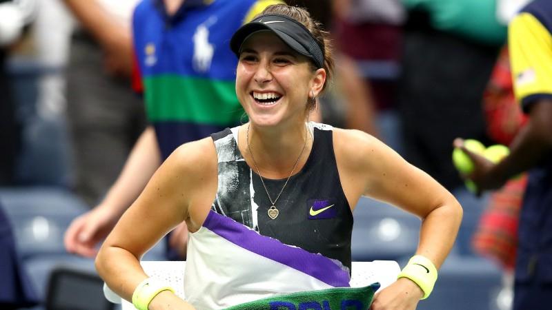 """""""WTA Finals"""" pēdējo ceļazīmi izcīna Benčiča, kurai būs debija finālturnīrā"""