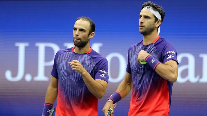 """Kabals un Farahs Vimbldonas titulam pievieno """"US Open"""" trofeju"""
