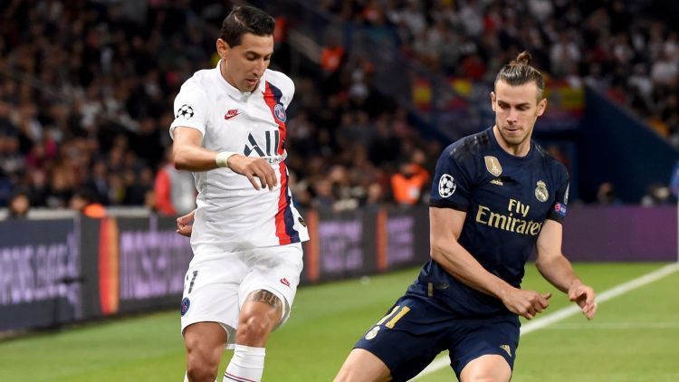 """PSG arī bez sava lielā trio ar 3:0 sakauj Madrides """"Real"""""""
