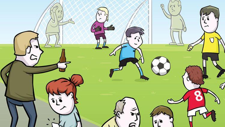 """LFF saņem UEFA """"Grassroots"""" balvu par projektu """"Karaļa asaras"""""""