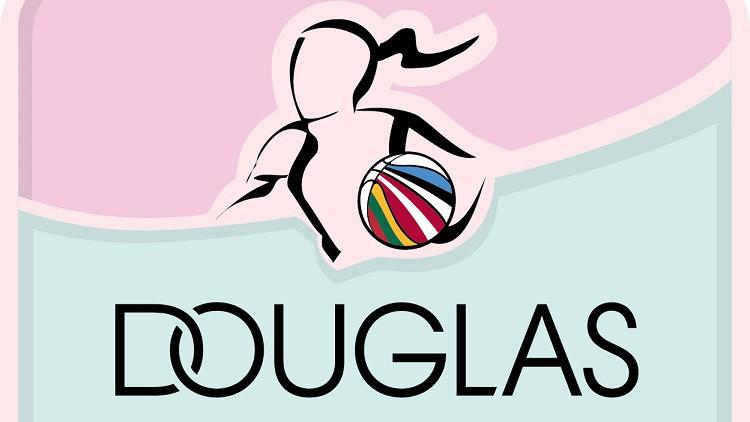 """""""Douglas"""" kļūst par Sieviešu Baltijas basketbola līgas pirmo ģenerālsponsoru"""