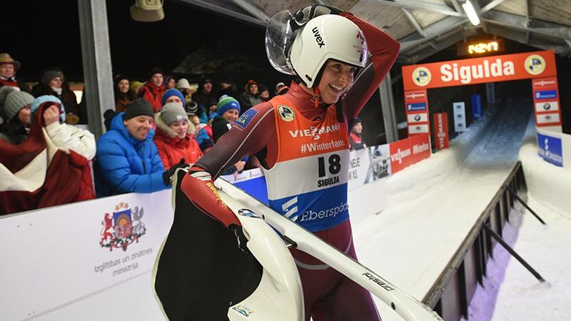 Valdība pārdala līdzekļus ziemas sportu federācijām un starptautiskām sacensībām