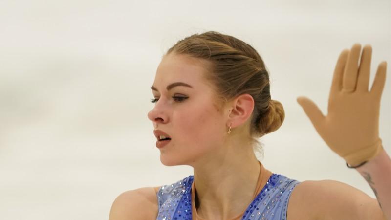 Kučvaļskai 30. vieta EČ, īsajā daļā triumfē pasaules rekordiste Kostorna
