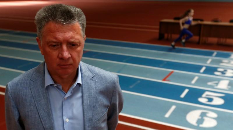Krievijas vieglatlētikas amatpersonas saņem diskvalifikācijas par antidopinga pārkāpumiem