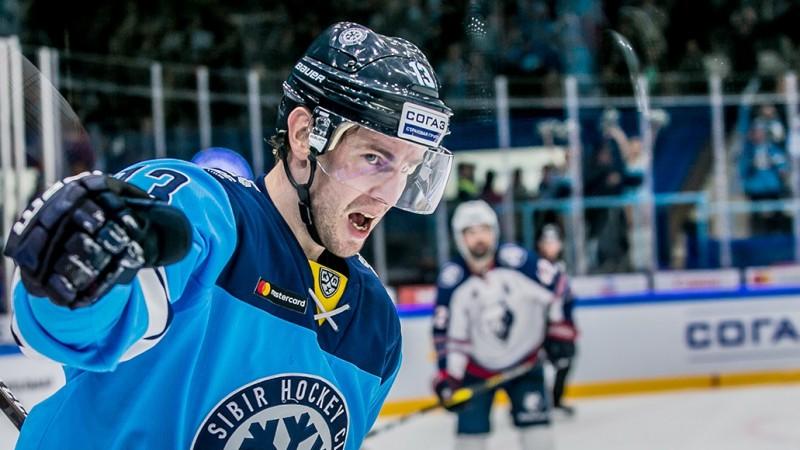 KHL nedēļas labākie - Paskāls, Ohtamā, Ruohomā