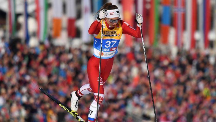 """Eiduka """"Tour de Ski"""" seriālu iesāk ar 54.vietu, Bikše 68. vietā"""
