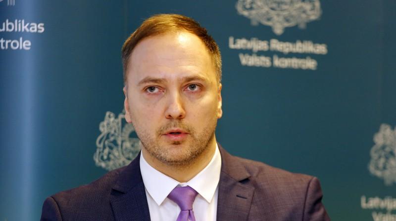 Apelāciju komisija apstiprina Ģirģena kandidatūru LFF prezidenta amatam