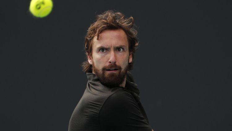 """Gulbim uzvara trīs setos un pirmoreiz izdodas sasniegt """"Australian Open"""" trešo kārtu"""