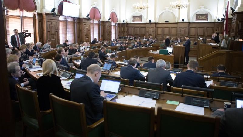 Ārkārtējās situācijas laikā Latvijā aizliedz sporta totalizatoru darbību