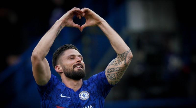 """""""Chelsea"""" un Žirū vienojas par vēl vienu sezonu kopā"""