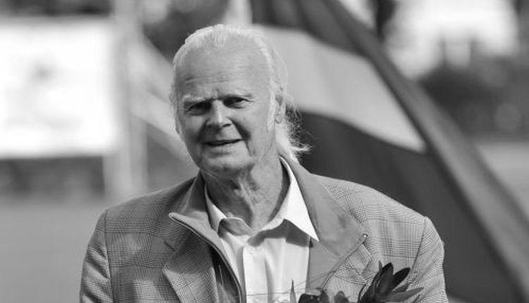 Miris izcilais šķēpmetējs un olimpiskais čempions Jānis Lūsis