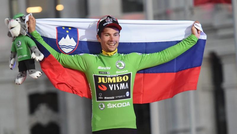 """""""Vuelta a Espana"""" pandēmijas dēļ atsakās no posmu norises Portugālē"""